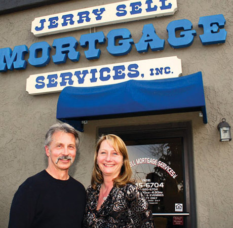 Jerry Sell Mortgage